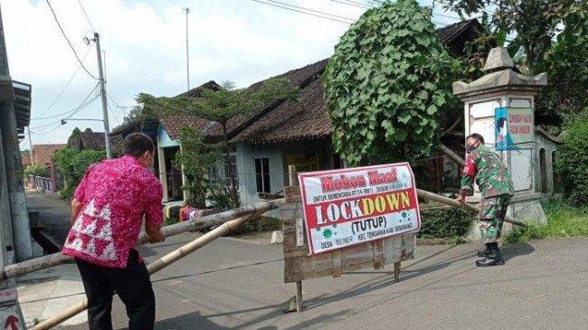 DAFTAR Kabupaten dan Kota di Jawa-Bali yang Terapkan PPKM Darurat Mulai 3-20 Juli 2021