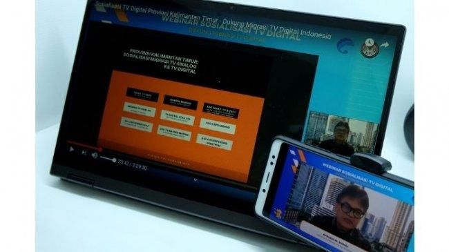 TV Digital Untungkan Masyarakat