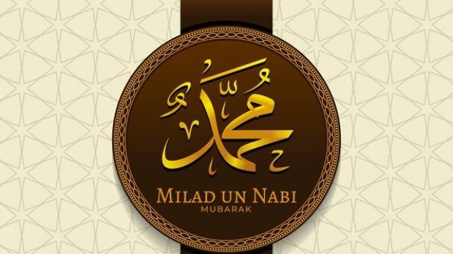 Maulid Nabi Muhammad SAW Tetap 19 Oktober 2021, Liburnya Digeser Menjadi 20 Oktober 2021
