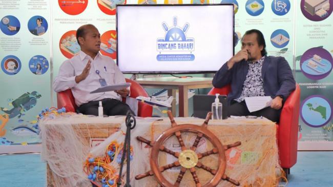 Kejar Target Produksi 2 Juta Ton Per Tahun, KKP Bangun Tambak Udang Berbasis Kawasan di Kebumen