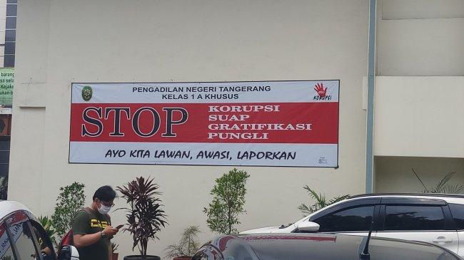 7 WN India yang Kabur dari Karantina Bandara Soekarno-Hatta Jalani Sidang APS di PN Tangerang
