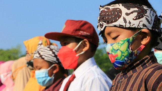 Dr. Reisa: Angka Kepatuhan Masyarakat Bermasker Lebih dari 93 Persen