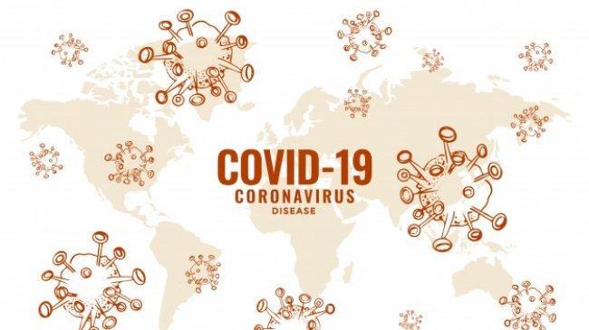 Update Covid-19 Global 9 Oktober: Indonesia Urutan 57 Kasus Aktif Terbanyak Dunia, di Atas Singapura