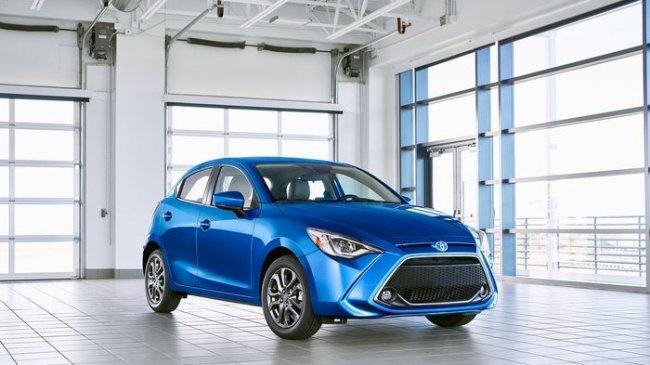 Daftar Harga Mobil Bekas Toyota Yaris Tahun 2006 sampai 2013 September 2021: Paling Murah Rp 70 juta