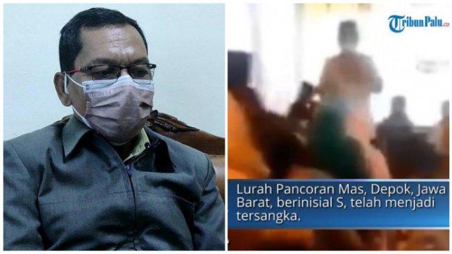 Gelar Hajatan saat PPKM Darurat, Mantan Lurah di Depok Divonis Denda Rp 1 Juta