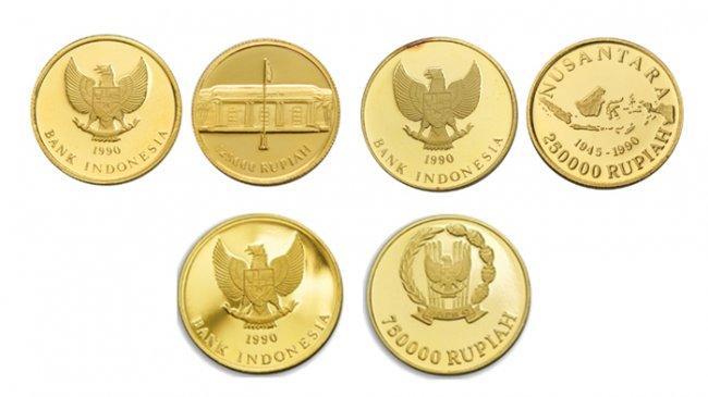20 Uang Rupiah yang Dicabut dan Ditarik BI per 30 Agustus 2021, Mulai Rp 200 hingga Rp 750.000