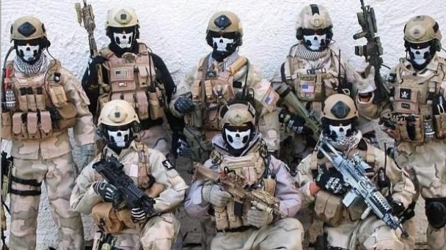 Pertama Kali, Wanita Pelaut AS Lolos Jadi Awak Kapal Pasukan Khusus Navy SEAL