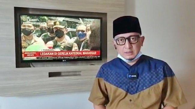 Gelar Donasi Al Quran, Ustaz Zacky Mirza Berniat Bangun Hunian untuk Para Pendakwah di Gaza