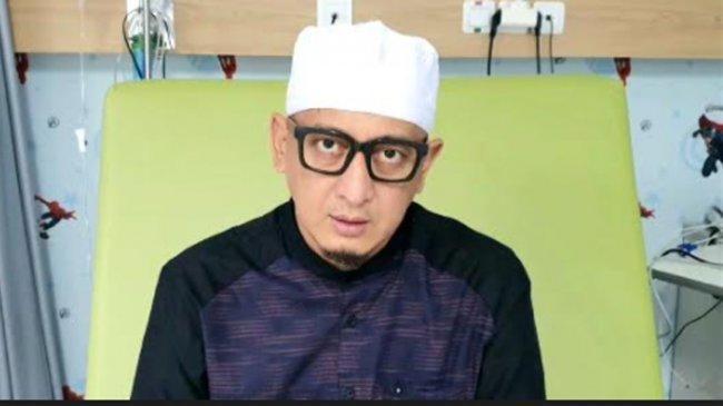 Pernyataan Uki eks NOAH yang soal Musik Tuai Pro dan Kontra, Ustaz Zacky Mirza Beri Tanggapan