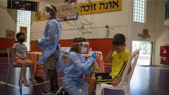 Temuan Israel, Perlindungan Vaksin Pfizer dalam Pencegahan Infeksi Covid-19 Menurun