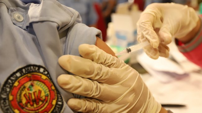 Stok Menipis, PMI Dorong Warga untuk Donor Darah Bantu Sesama di Masa Pandemi