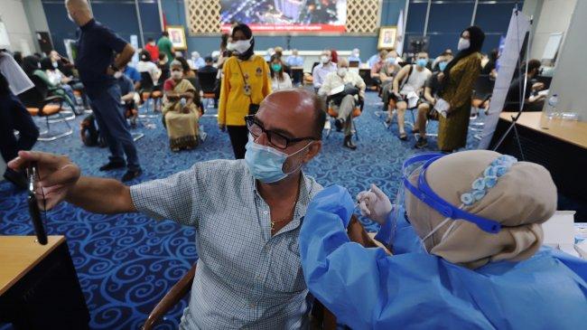 Bio Farma Telah Salurkan Lebih dari 114 juta Dosis Vaksin ke 34 Provinsi di Indonesia