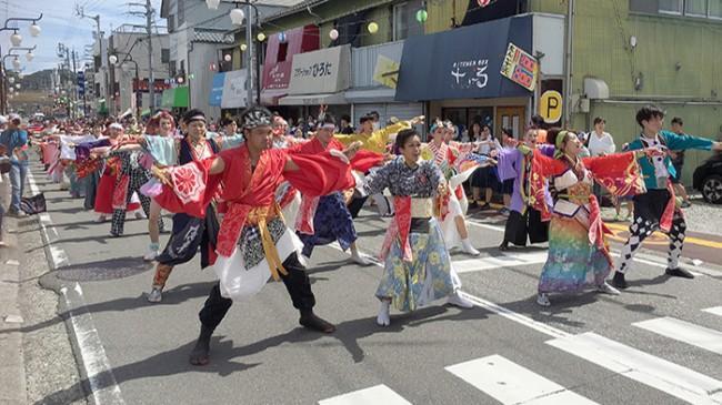 Yosakoi Premium Mendukung Penuh Olimpiade Jepang di Tengah Pandemi Covid-19