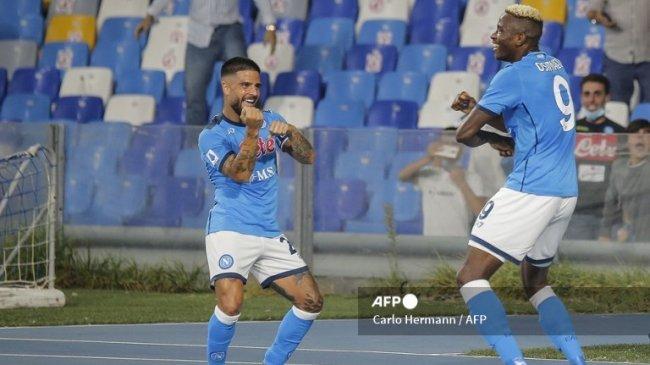 Bursa Transfer, Chelsea Bisa Angkut Gratis Insigne, Lepas Werner-Ziyech, Nahitan Meluncur ke Napoli