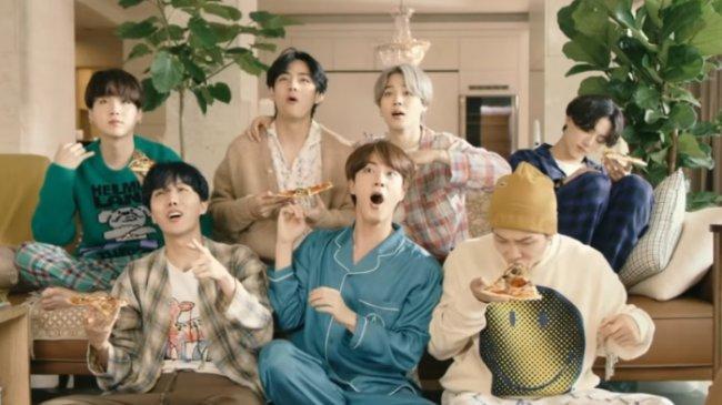 Chord Gitar dan Lirik Lagu Life Goes On - BTS, Kunci Mudah Dimainkan untuk Pemula