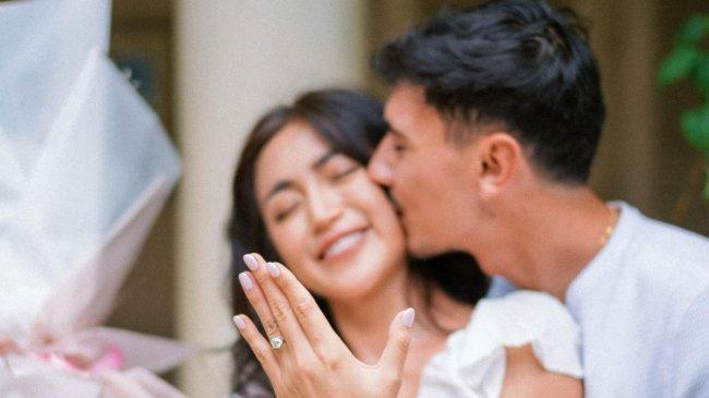 Segera Menikah, Jessica Iskandar Ungkap soal Konsep Pernikahannya dengan Vincent Verhaag