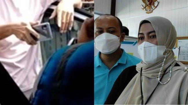 FAKTA Viral Petugas PLN Diludahi Pelanggan saat Tagih Tunggakan Listrik, Pelaku Ditangkap Polisi