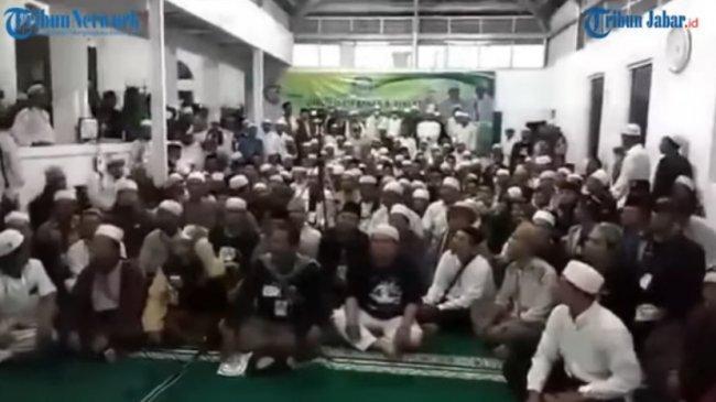 Heboh Kabar Deklarasi FPI di Bandung Barat, Ini Pengakuan Warga