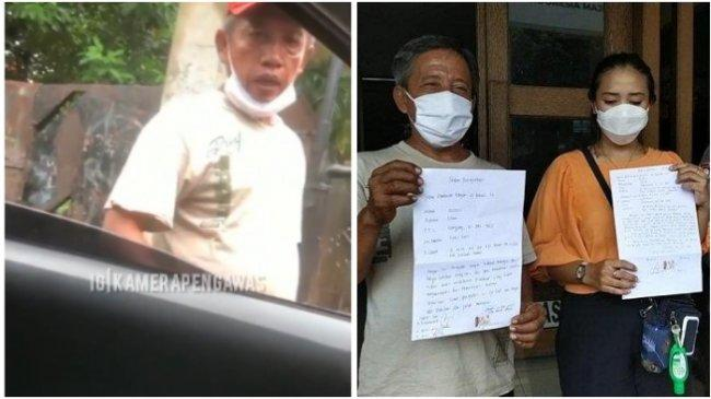 Aksi Pemalakan di Kebon Jeruk Jadi Viral, Pelaku Minta Uang Rokok ke Warga
