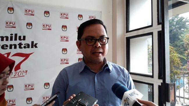 KPU: Pelaksanaan Pemilu 2024 Bisa Jadi Peluang Meningkatkan Derajat Demokrasi Elektoral