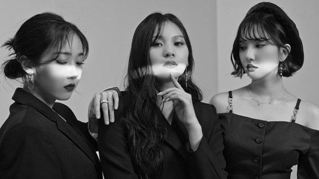 PROFIL dan Fakta Menarik VIVIZ, Girl Group Baru yang Ketiga Anggotanya Jebolan GFRIEND