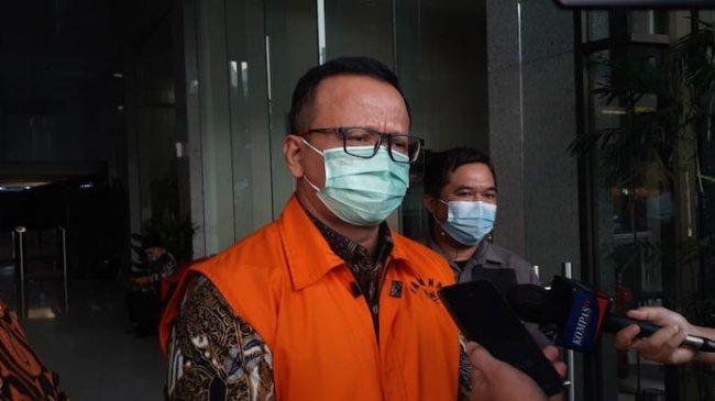Edhy Prabowo Divonis 5 Tahun Penjara: KPK Mengapresiasi, ICW Nilai Lebih Pantas Diganjar 20 Tahun