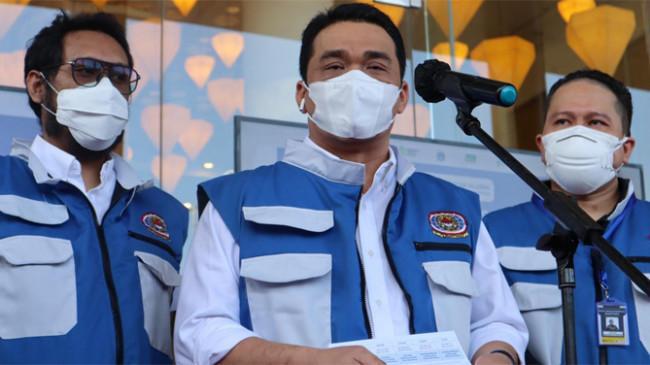 Giring Sebut Anies Baswedan Pembohong, Wagub DKI: Jangan Saling Menyalahkan Sesama Anak Bangsa