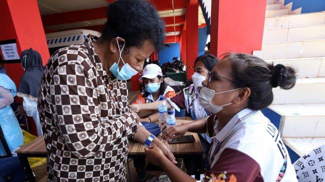 29 Atlet Positif Covid-19 di PON XX Papua, Ini Saran Mantan Petinggi WHO Asia Tenggara