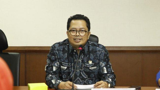 Wacana Amandemen, Mahyudin: Jangan Terjebak PPHN Tapi Penguatan Bikameral