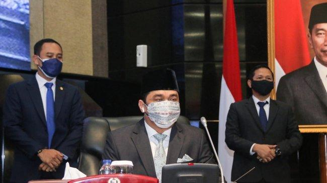 Satgas Nasional Sebut Penduduk Jakarta Paling Tidak Patuh Jaga Jarak, Wagub DKI Bela Warganya