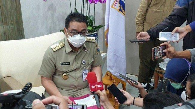 Wagub DKI Benarkan Soal Surat Permintaan Bantuan ke Kedubes di Jakarta