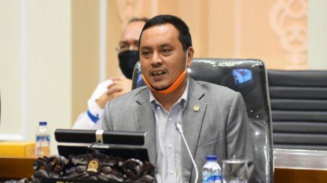 Baleg DPR Sambut Baik Pemerintah yang Akan Merevisi Pasal Karet di UU ITE
