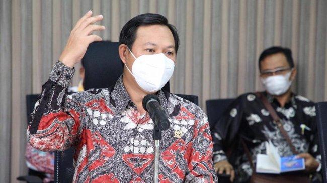 Biaya Pemilu 2024 Capai 150 T, Pimpinan DPD RI: Pemilu Langsung Seperti Industri Dalam Demokrasi