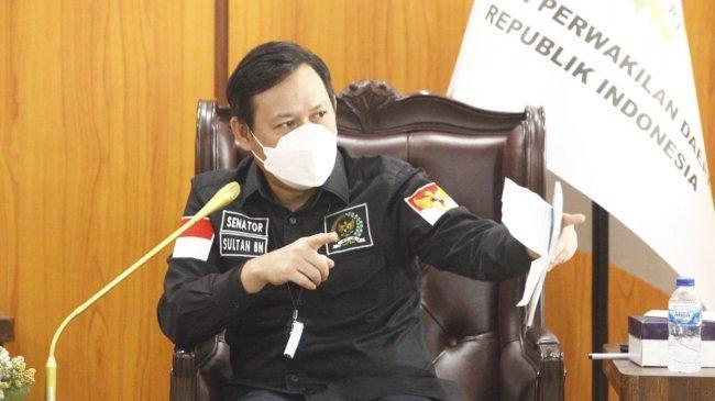 LoI REDD+ Diakhiri, Pimpinan DPD RI Ajak Pemerintah Berkolaborasi Siapkan RUU Perubahan Iklim