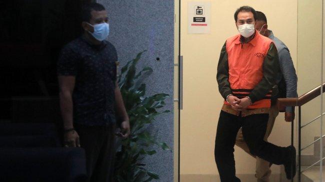 Pengganti Azis Syamsuddin Tidak Cukup Memiliki Kapabilitas Tapi Integritas