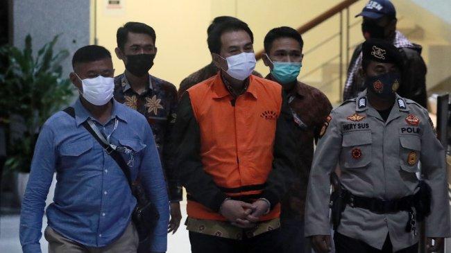 Tak Hanya Azis Syamsuddin, Ini Dua Pimpinan DPR Lainnya yang Jadi Tersangka KPK karena Korupsi