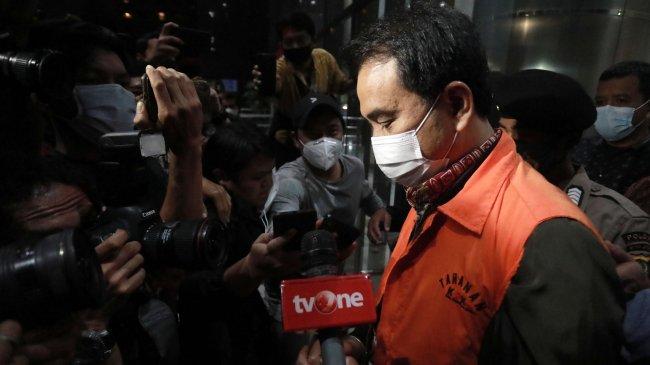 Kini jadi Tersangka KPK, Harta Kekayaan Azis Syamsuddin Bertambah Rp 3,8 M selama Pandemi