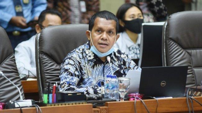 Komisi IX DPR Dorong BPOM Jadi Bagian Dari Pelaksanaan Inpres Nomor 6 Tahun 2016
