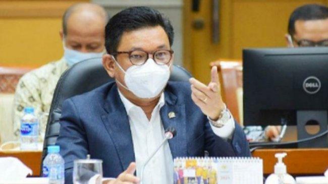Umrah Bagi RI Dibuka Lagi, DPR Minta Pemerintah Jamin Prokes Calon Jemaah