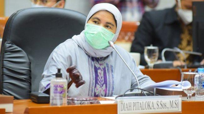 Diah Pitaloka Dukung Perempuan yang Ingin Berpolitik