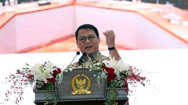 Ahmad Basarah Tanggapi Kritikan terhadap Pelantikan Dewan Pengarah BRIN