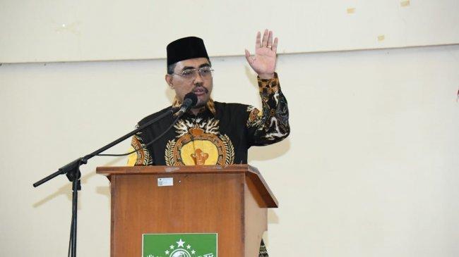 Wakil Ketua MPR RI: Meletakkan Konstitusi Dalam Proses Demokrasi dan Pemilu di Indonesia