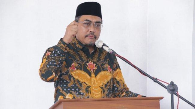 Wakil Ketua MPR RI: Mewaspadai Konflik Afghanistan