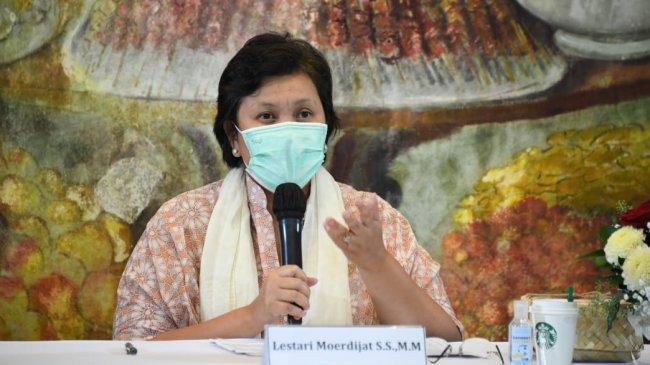 Pimpinan MPR: Gencarkan Vaksinasi Agar Covid-19 Terkendali