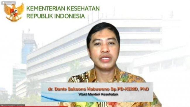 Wamenkes: Indonesia Harus Kejar Ketertinggalan Penyediaan Sanitasi Layak