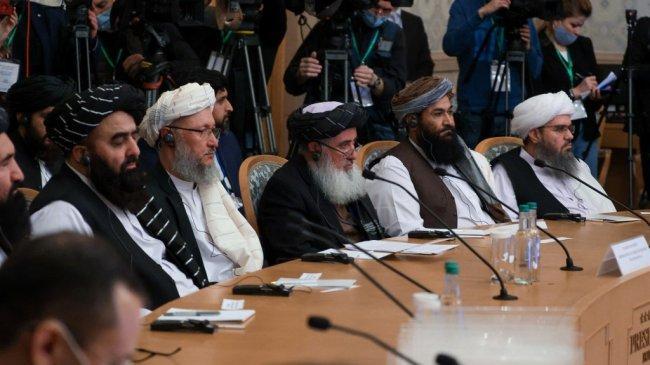 Taliban Dapat Dukungan dari 10 Negara tapi Pemerintahannya Masih Belum Diakui Dunia