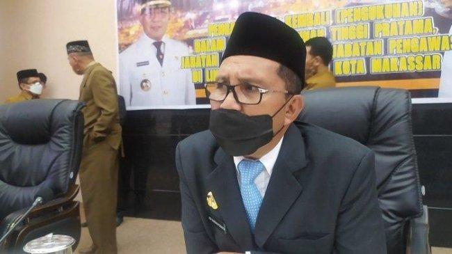 Pemkot Makassar Kerahkan Pegawai Lawan Hoaks