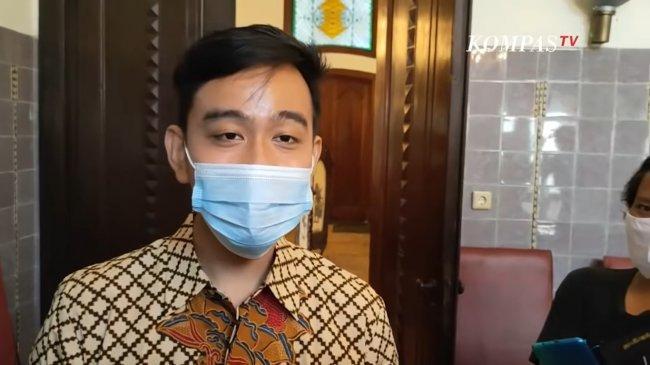 Didukung Maju Pilgub DKI Jakarta, Gibran Tegaskan Ingin Fokus di Solo: Masih Banyak PR