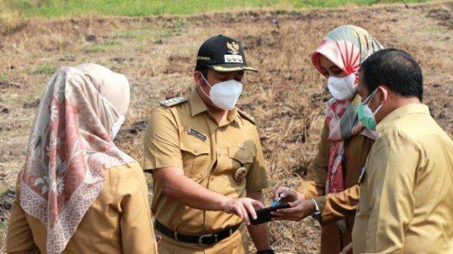Kota Tangerang Kritis Tempat Pemakaman Covid-19, Lahan Baru 2,8 Hektare Disiapkan