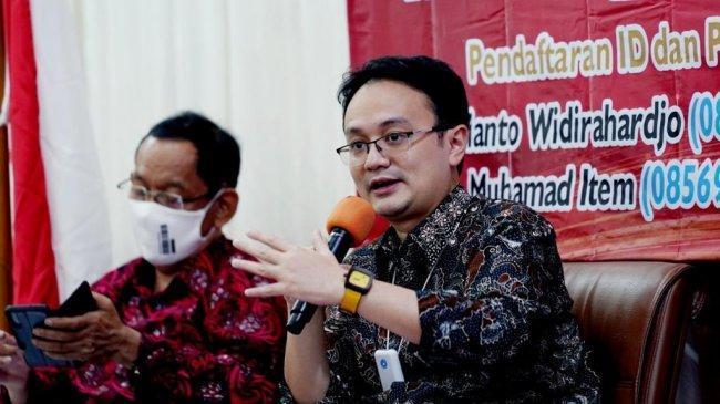 Kemendag Kembangkan Logistik dan Perdagangan Sumatera Utara